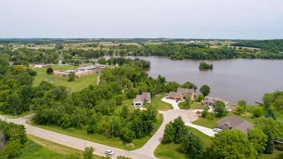 Dodge County Residential Lots & Land For Sale: Lt 2 Island View Circle Circle