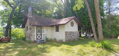 Campbellsport WI Single Family Home For Sale: $59,900