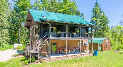 Fond du Lac County Single Family Home For Sale: N717 County Road G