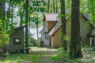 Dodge County Single Family Home For Sale: N5046 Arrowhead Ct Court