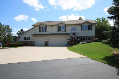 Fond du Lac County Multi Family Home For Sale: N7005 Lap Rd Road