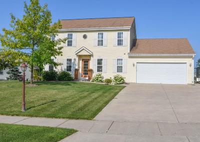 Dodge County Single Family Home For Sale: N627 North Ave Avenue