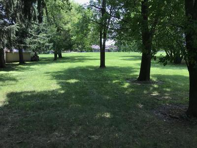 Dodge County Multi Family Home For Sale: W8846 Gossfeld Ln Lane