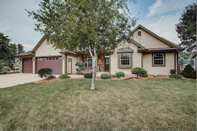 Dodge County Single Family Home For Sale: 205 Jenna Ct Court
