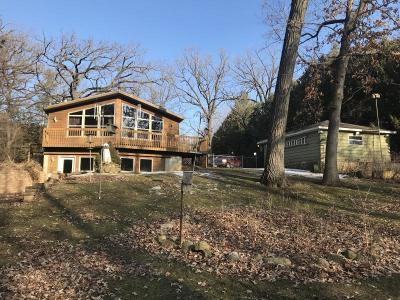 Dodge County Single Family Home For Sale: 5919 North Woodlane Rd Road