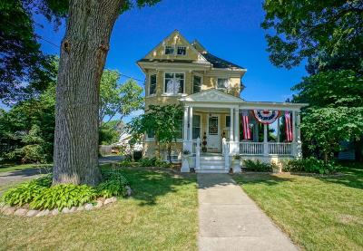 Dodge County Single Family Home For Sale: 413 North Washington St Street