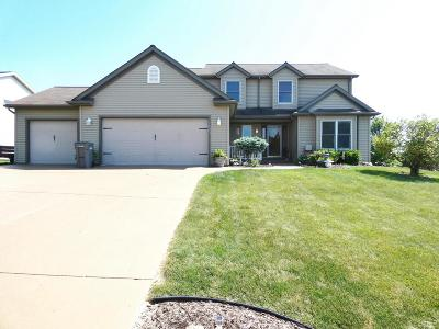 Dodge County Single Family Home For Sale: 1403 Fairfield Ct Court