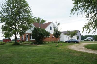Juneau WI Single Family Home For Sale: $309,900