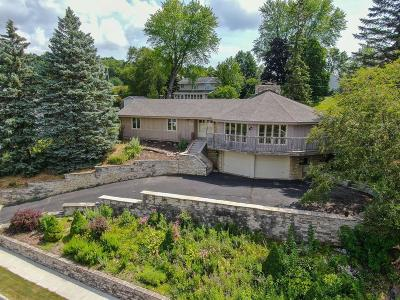 Dodge County Single Family Home For Sale: 141 South Wind Trl Trail