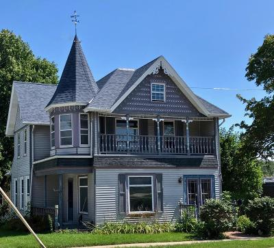 Dodge County Single Family Home For Sale: 232 Bridge St Street