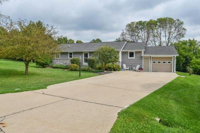 Dodge County Single Family Home For Sale: 113 Apostle Ct Court