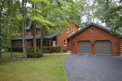 Dodge County Single Family Home For Sale: W2266 Harver Ct Court