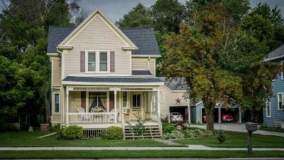 Fond du Lac County Single Family Home For Sale: 304 North Main St Street