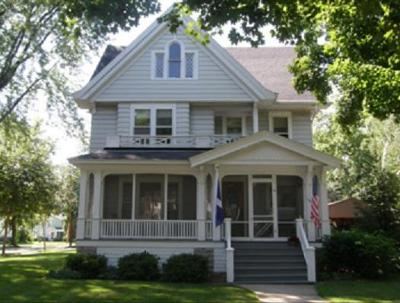 Ripon Single Family Home For Sale: 528 Woodside Ave Avenue