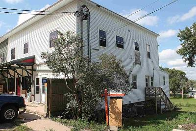 Marquette Multi Family Home For Sale: 150 West 2nd St Street