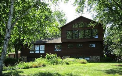 Fond du Lac County Single Family Home For Sale: W14112 Plante Dr Drive