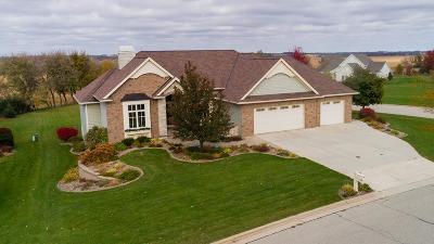 Ripon Single Family Home For Sale: 826 Layton Dr Drive
