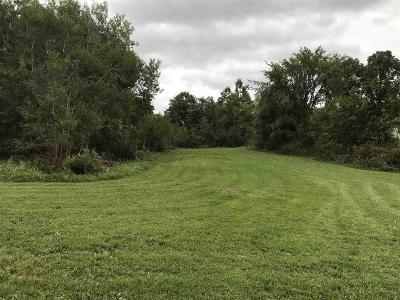 Dodge County Residential Lots & Land For Sale: 2.398 Ac Burnett Ditch Rd Road
