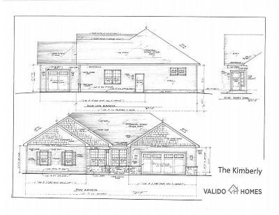 Fond du Lac County Single Family Home For Sale: L11 Maple Ridge Dr Drive