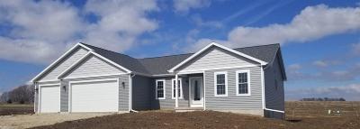 Lomira Single Family Home For Sale: 960 Quail Run Run