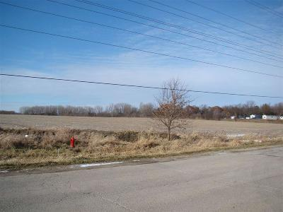Beaver Dam Residential Lots & Land For Sale: L1 South Center Rd Road