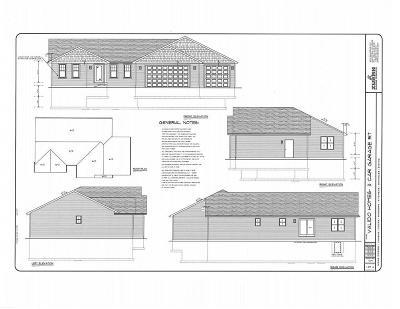 Waupun Single Family Home For Sale: 817 Seymour St Street