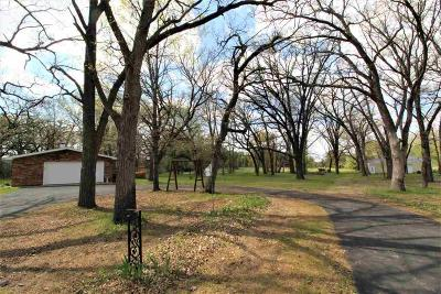 Columbia County Single Family Home For Sale: W8104 Kent Rd Road