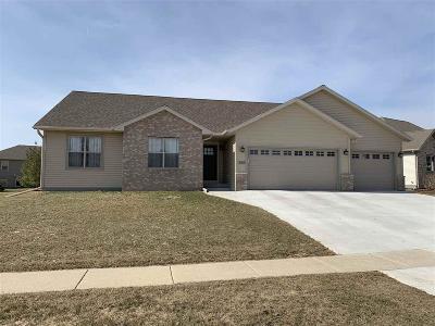 Columbia County Single Family Home For Sale: 429 Vista Cir Circle