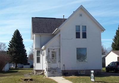 Waupun Multi Family Home For Sale: 309 West Brown St Street