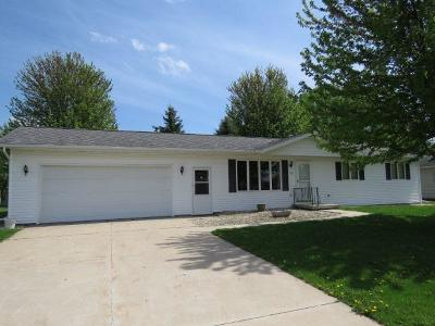 Fox Lake Single Family Home For Sale: 216 Forest St Street