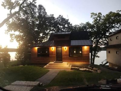 Columbia County Single Family Home For Sale: W12698 Pleasant View Park Rd Road