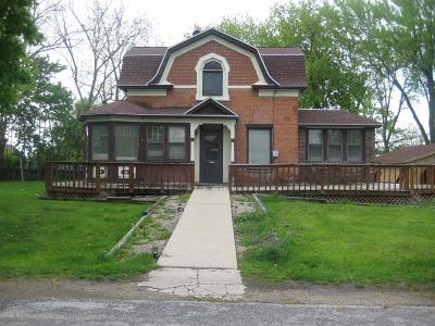 Ripon Single Family Home For Sale: 380 Redman Dr Drive