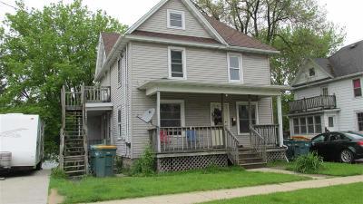 Beaver Dam Multi Family Home For Sale: 916 South Spring St Street