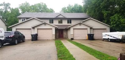 Columbia County Multi Family Home For Sale: 232 West Seward St Street