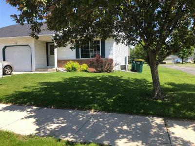 Dodge County Single Family Home For Sale: 366 South Fairfield Ave Avenue