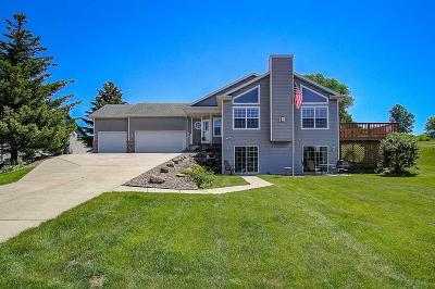 Columbia County Single Family Home For Sale: 916 Links Dr Drive