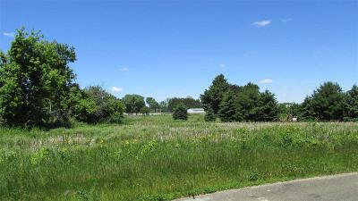 Dodge County Residential Lots & Land For Sale: Lot 20 Nicholas Dr Drive