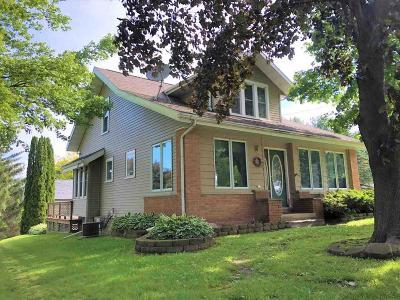Fairwater Single Family Home For Sale: 210 Church St Street