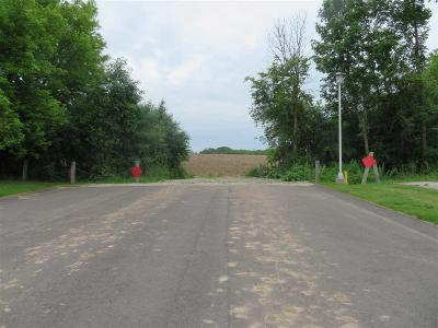 Dodge County Residential Lots & Land For Sale: 31.3 Acres Marsh Trail Trail