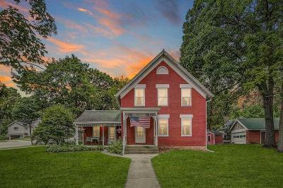 Columbia County Single Family Home For Sale: 503 North Main St Street