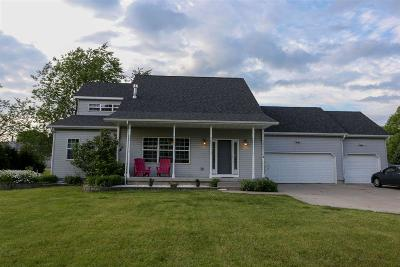 Columbia County Single Family Home For Sale: 277 Meadow Ln Lane