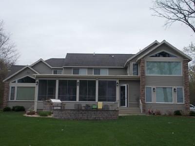 Markesan Single Family Home For Sale: W3226 County Road K