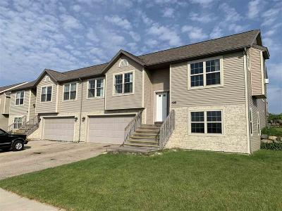Fall River Multi Family Home For Sale: 112-114 Community Dr Drive