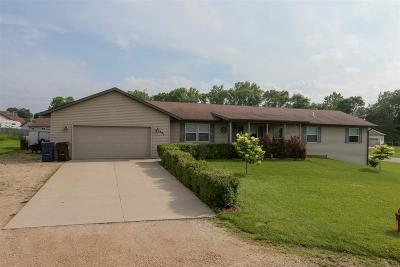 Columbia County Single Family Home For Sale: 495 Bauer Ln Lane