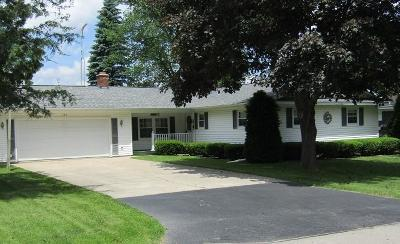 Fond du Lac County Single Family Home For Sale: 547 East North St Street