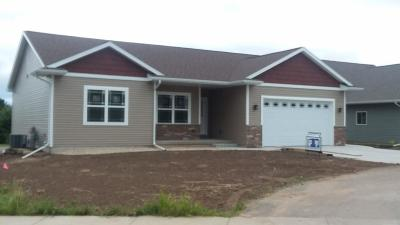 Columbia County Single Family Home For Sale: 1207 Sauk St Street
