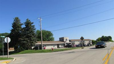 Dodge County Multi Family Home For Sale: 1808 North Center St Street