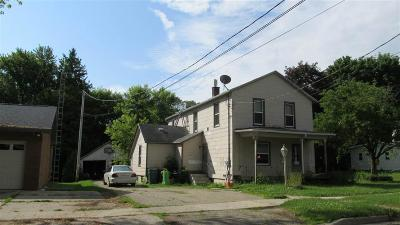 Beaver Dam Multi Family Home For Sale: 431 Rosendale St Street
