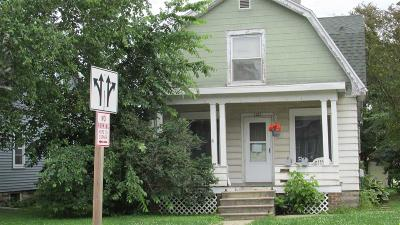 Beaver Dam Multi Family Home For Sale: 1127 North Spring St Street