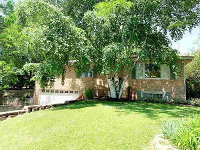 Fox Lake Single Family Home For Sale: 107 Rechek Cir Circle